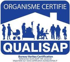 Certification Qualisap