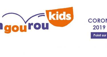 kangourou kids solidaire covid19